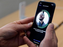 apple face id is secure