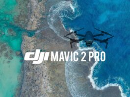 professional photos dji mavic 2 pro