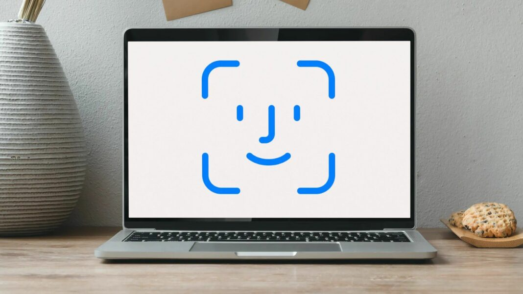 Face ID for Mac and MacBook