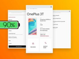 check battery health oneplus devices