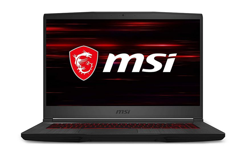 MSI GF65 Thin 9SEXR-438IN